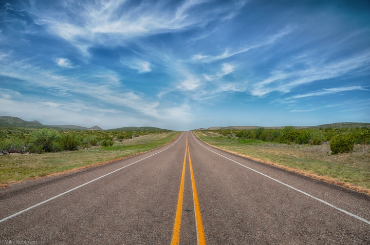 Texas_Summer_Road_HDR